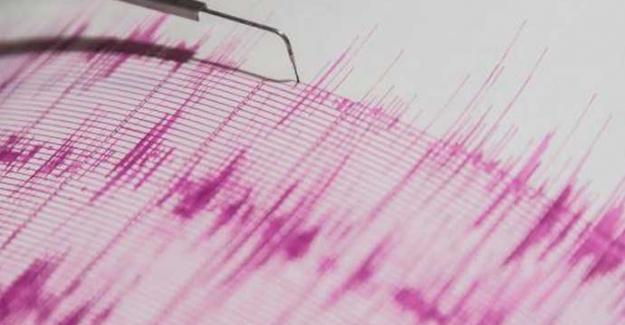 Meksika'nın Guerrero eyaletinde 7 büyüklüğünde deprem!