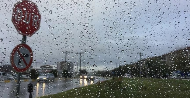 Meteoroloji bir kez daha önemle ilan etti: İstanbul ve 10 ile yağış uyarısı