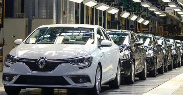 Önümüzdeki hafta başı itibariyle Renault fabrikasında üretim 4 gün duracak