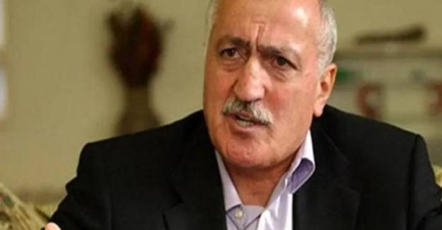 """Sadettin Tantan, Sedat Peker'in 'bilgi kaynağı'nı açıkladı: """"Devlet içinde"""""""