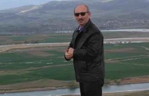 """Şair ALİ KAYBAL (DERMANİ) yazdı: """"Çiçeklerin Dili.. (şiir)"""""""