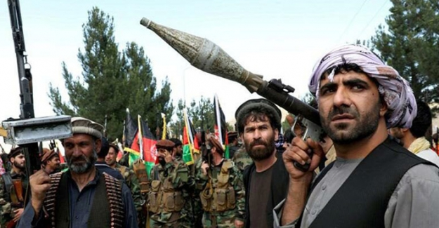 Taliban Türkiye'deki hangi iki partiden yardım istedi