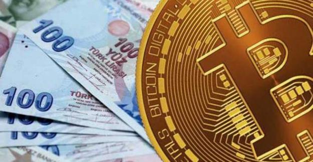 Türk parasını dijital hale getirecek proje için düğmeye basıldı