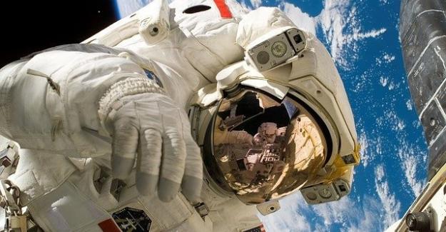 300 Gün boyunca uzayda unutulan Astronot dünyaya döndü