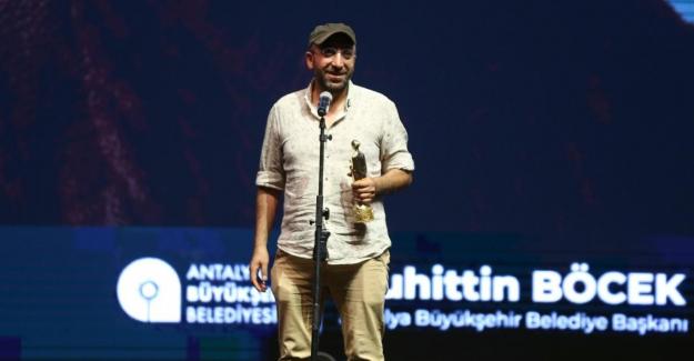 58. Antalya Altın Portakal Film Festivali ödülleri sahiplerini buldu