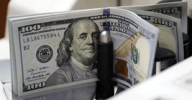 9,1956 Seviyelerine ulaşan Dolar durmak bilmedi