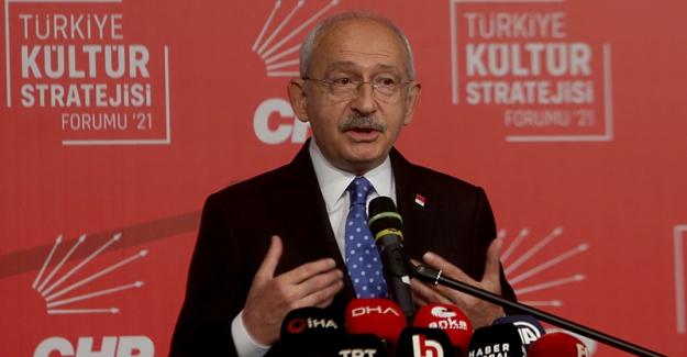 """Ankara Cumhuriyet Başsavcılığı'ndan Kılıçdaroğlu'nun """"siyasi cinayetler"""" iddiasına resen soruşturma"""