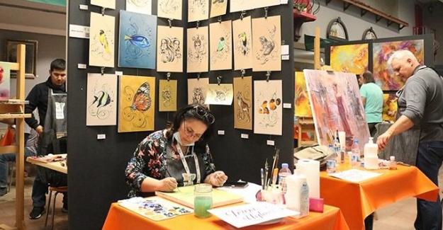Ankara'da 4. Uluslararası Bilkent Sanat Festivali başladı!
