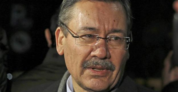 Ankara Kent Konseyi, Melih Gökçek ve FETÖ ilişkisi hakkında yargıya başvuracak