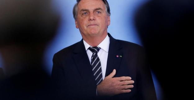 """Brezilya Devlet Başkanı Bolsonaro: """"Aşı yaptırmamaya karar verdim"""""""