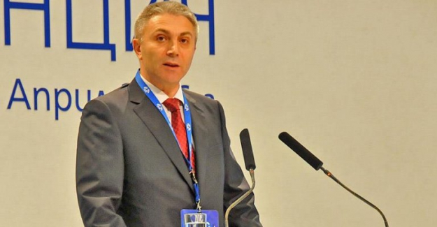 Bulgaristan'da Türklerin kurucu olduğu parti, Cumhurbaşkanlığı seçimlerine ilk kez kendi adayı ile katılacak