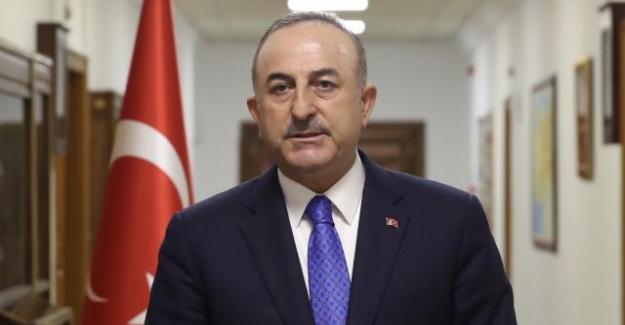 """Dışişleri Bakanı Çavuşoğlu: """"Son saldırılarda Rusya'nın ve ABD'nin de sorumluluğu var"""""""