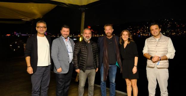 Dünyaca Ünlü Yönetmen Bobby Roth Türkiye'de!