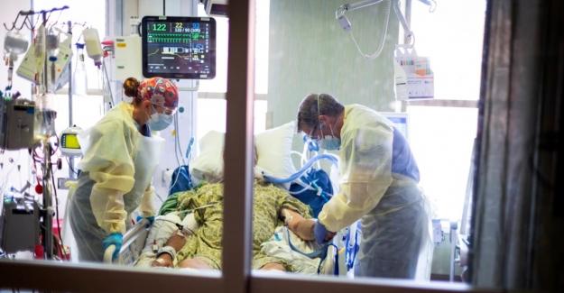 Dünyada Corona Virüsü Ölümleri 5 Milyona Ulaştı