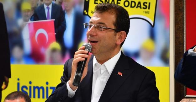 Ekrem İmamoğlu 'Yeni Taksi sistemi'nde getirecekleri iyileştirmeleri açıkladı