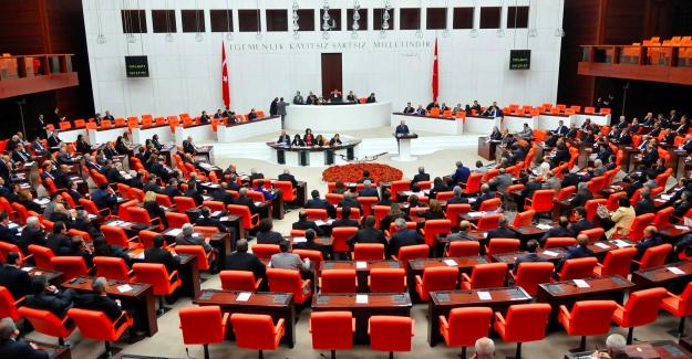 Erdoğan: Yeni bir anayasa milletimize vereceğimiz en güzel 2023 hediyesi olacaktır