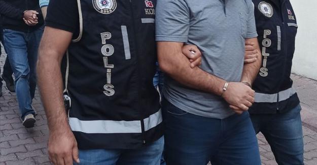FETÖ'nün askeri yapılanmasına 23 ilde operasyon: 56 şüpheliye gözaltı kararı