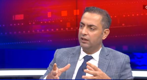 Gazeteci Murat Ağırel, TÜGVA belgelerinin sızdığı kaynağı açıkladı