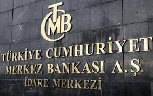 Merkez Bankası yüzde 18 olan politika faizini yüzde 16'ya düşürdü