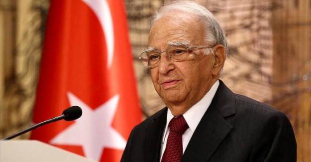 Milliyet Gazetesi yazarı Sami Kohen 93 yaşında hayatını kaybetti