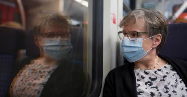 Pandemide depresyon ve anksiyete vakaları arttı