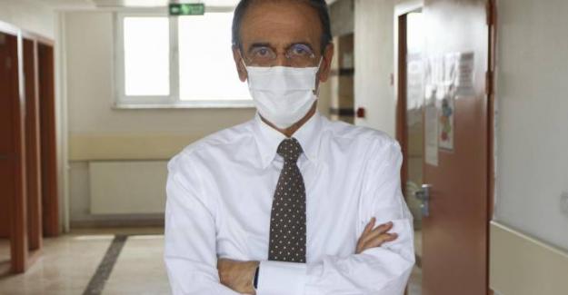Prof. Dr. Mehmet Ceyhan'dan 5 ve 6. dalga uyarısı