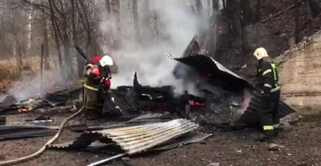 Rusya'da fabrikada patlama: 16 can kaybı