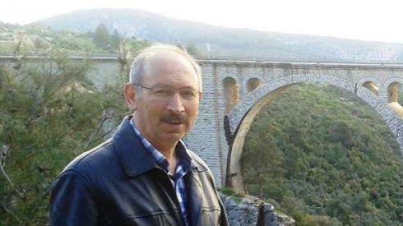"""Şair ALİ KAYBAL (DERMANİ) yazdı: """"Bir Gül Olurum.. (güfte)"""""""