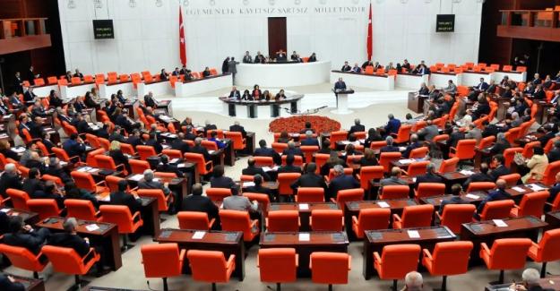 Suriye-Irak tezkeresi AKP, MHP ve İyi Parti oylarıyla TBMM'den geçti