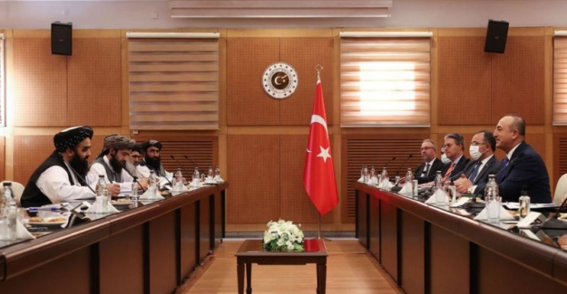 Taliban heyetinin Türkiye ziyareti ne anlama geliyor?