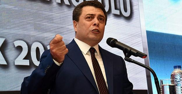 """Türk Metal Genel Başkanı Kavlak: """"Toplu sözleşme süreci zor geçecek"""""""