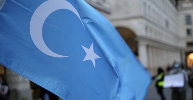 Türkiye dahil BM üyesi 43 ülkeden Çin'in Doğu Türkistan'daki soykırım fiilerine tepki