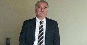 """MHP eski İl Başkanlarından Necati Uğur ÖZTÜRK; """"Ülkenin değerleri üzerinden kendi değerlerini kollayanları artık Millet yemiyor.."""" dedi."""