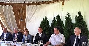 GAÜ, Gagavuzya'daki adımlarının hızını artırıyor