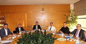 GTÜ'de yeni nesil üniversite yapılanması