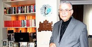 """Mehmet Eymür """"MİT'i Amerikalılar eğitti"""" itirafında bulundu."""