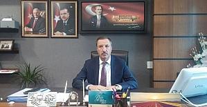 """AK Parti Kırıkkale Milletvekili Mehmet Demir; 16 Nisan'da ülkenin önünü açacağız"""""""