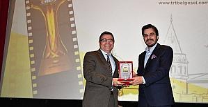 """""""9. Uluslararası TRT Belgesel Ödülleri'nin"""" açılışı gerçekleşti"""