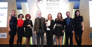 Bir Usta Bin Usta Proje Ödülü