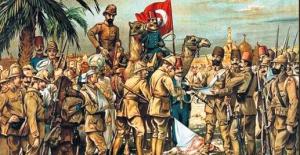 """Hüsamettin Taşdemir yazdı ; Tarih kitaplarında yer verilmemiş bir zaferimiz """"Kut'ül Amare.."""""""
