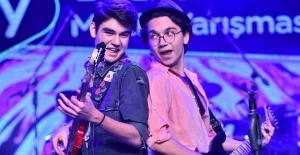 21. Liseler Arası Müzik Yarışması'nın finali