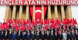 b19 Mayıs Atatürkü Anma, Gençlik.../b