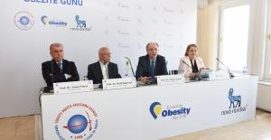 Avrupa Obezite Günü'nde duayenler buluştu