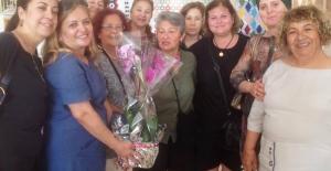 Bodrum'da El Sanatları Ürünleri Sergisi açıldı