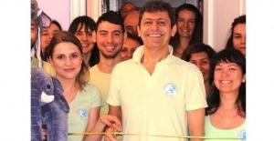 Dünya Değişim Akademisi 42. merkezini İstanbul Çamlık'ta açtı !..