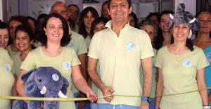 Dünya Değişim Akademisi 50. merkezini İstanbul Fındıkzade'de açtı