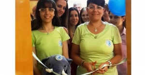 Dünya Değişim Akademisi 44. Merkezini Çorlu'da Açtı..