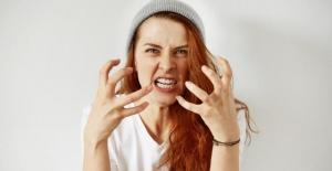 İnsanlar acıktığında neden sinirli olur?