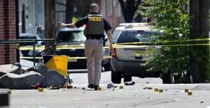 New Jersey'de Festivale Silahlı Saldırı