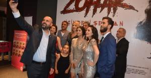ZOHAK Filminin Galası Yapıldı